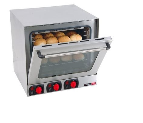 CONVECTION OVEN ANVIL - PRIMA PRO (GRILL & TIMER) - COA1004