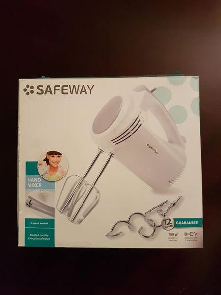 Safeway Hand Mixer