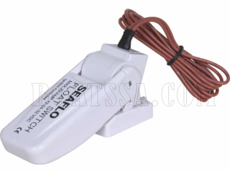 SEAFLO BILGE PUMP FLOAT SWITCH 12V