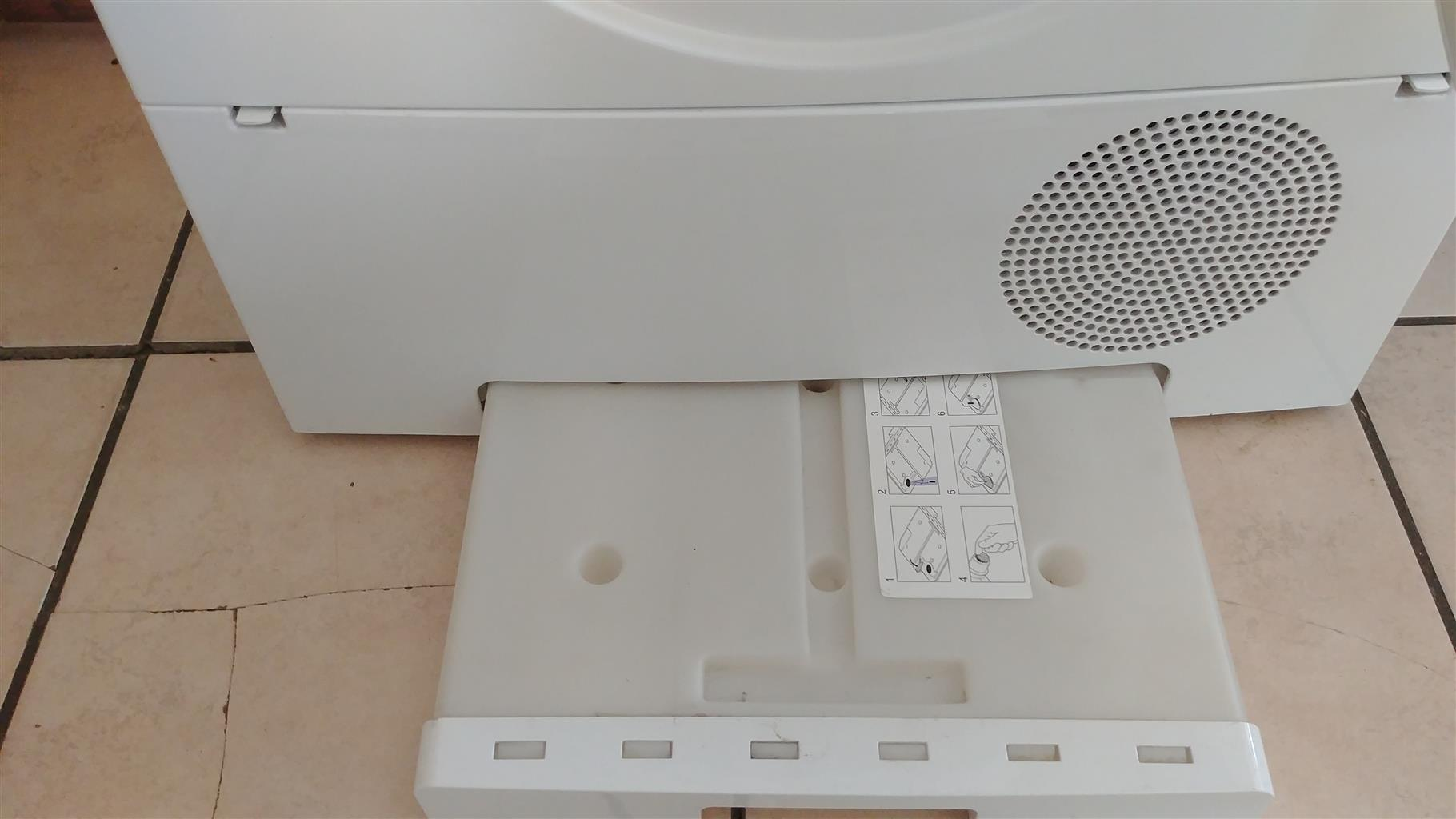 Bosch Classix Condensor Dryer ( Tumble Dryer)