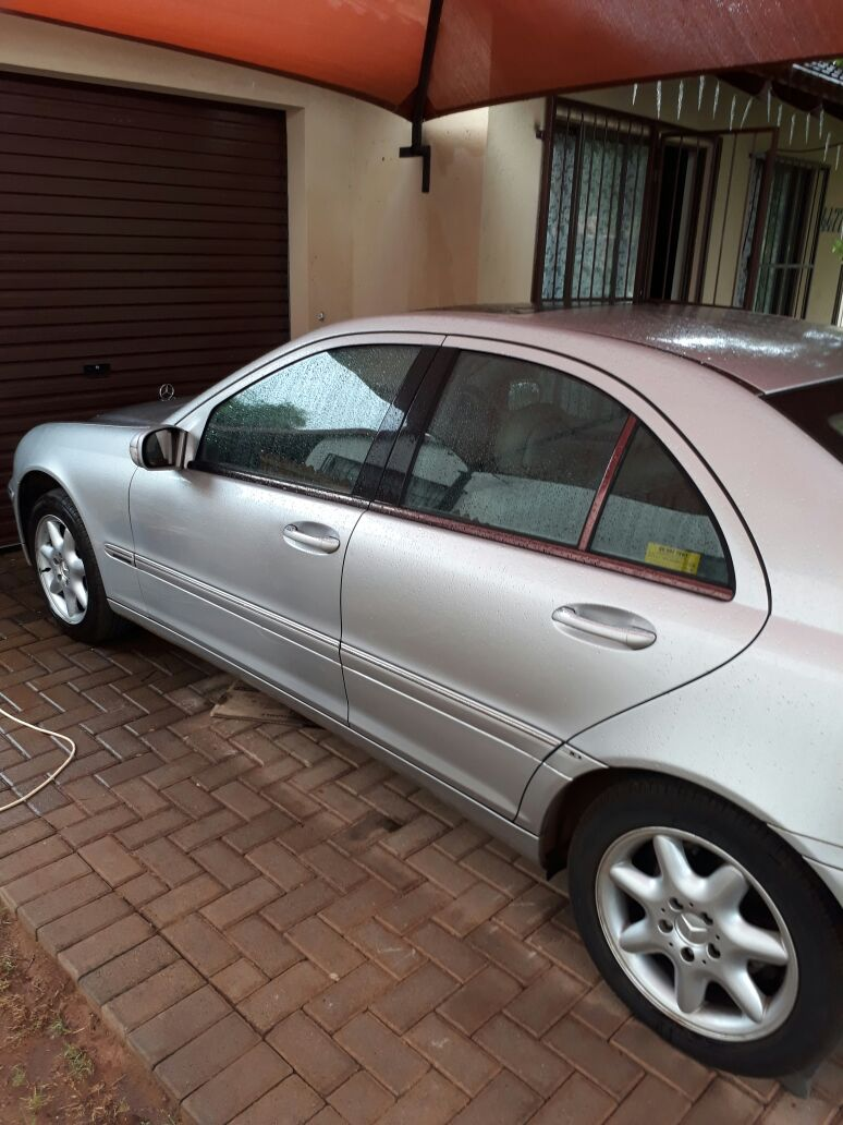 Mercedes Benz in Limpopo   Junk Mail
