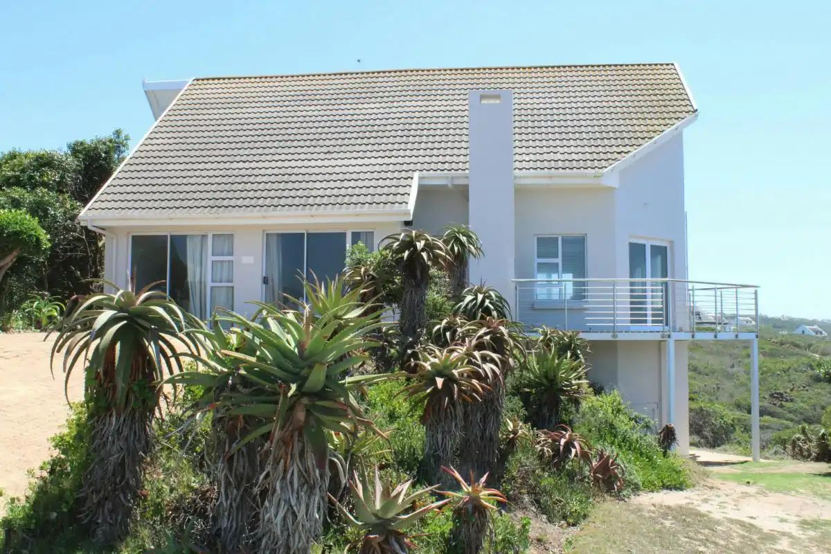 Indigo Blue - Vacation Home - Boggomsbaai