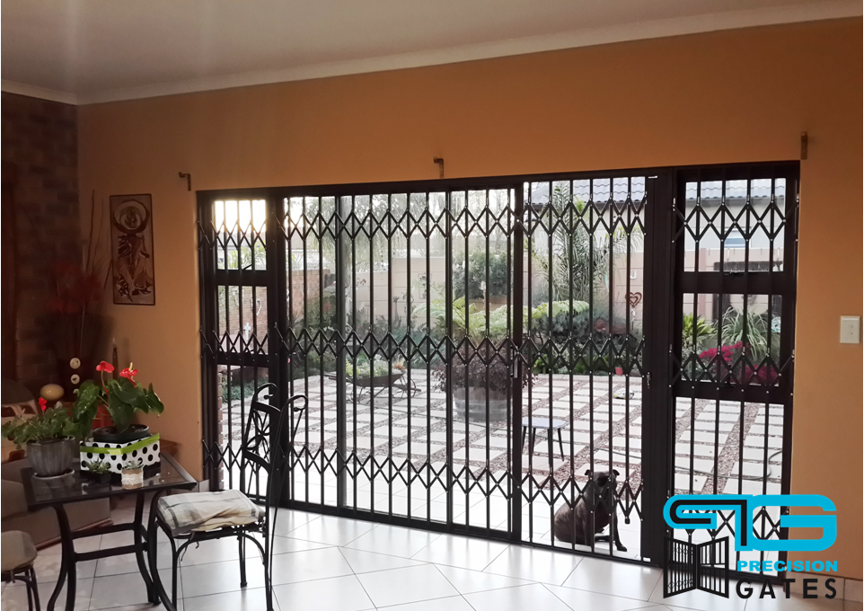 Security Gates and Burglar Bars Bellville