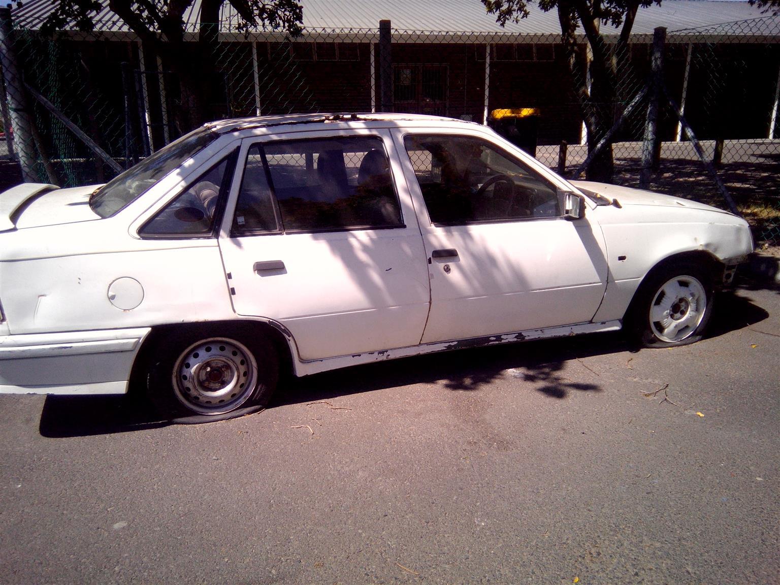 opel monza for sale R7000