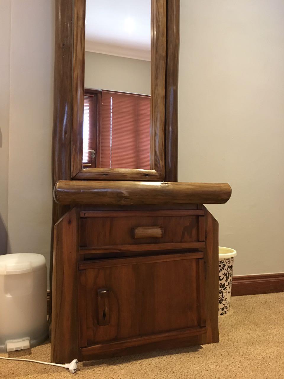Solid wood child bedroom suite