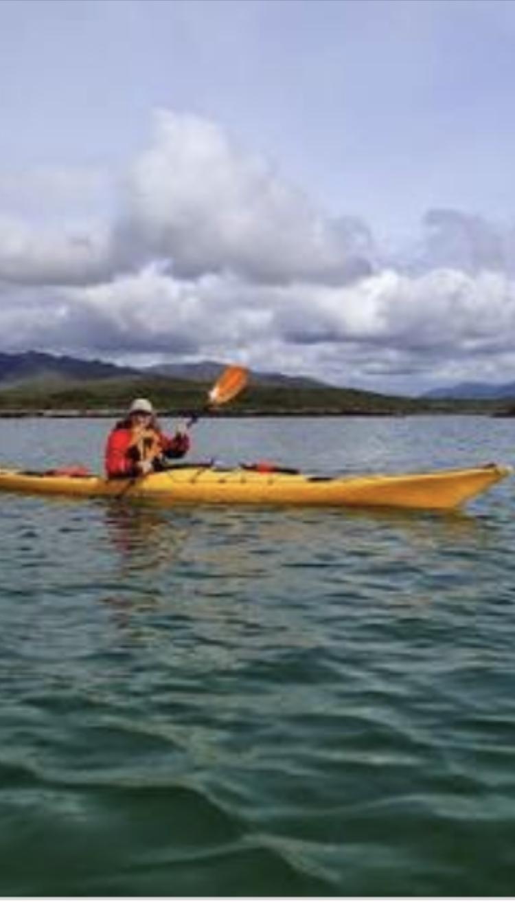 2 X PH Scorpio Sea Kayaks For Sale