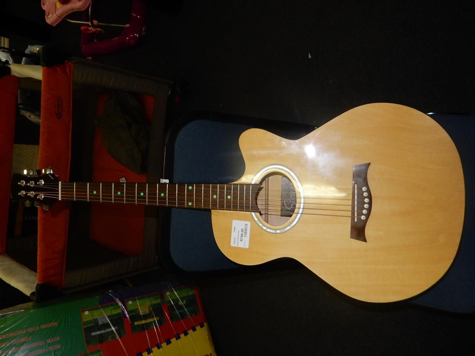 Stewart Guitar