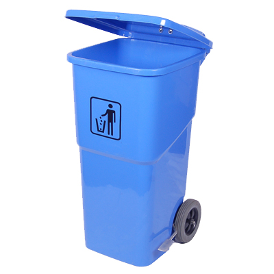 BLACK REFUSE BINS 240Lt R599.99 each
