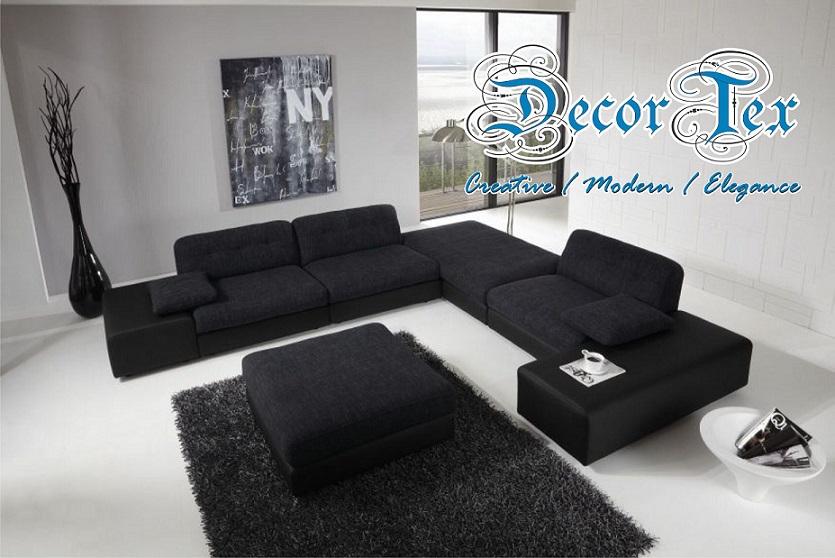New York Lounge Suites DecorTex