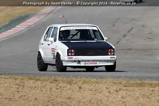 1989 VW Citi Mk1 1.6i