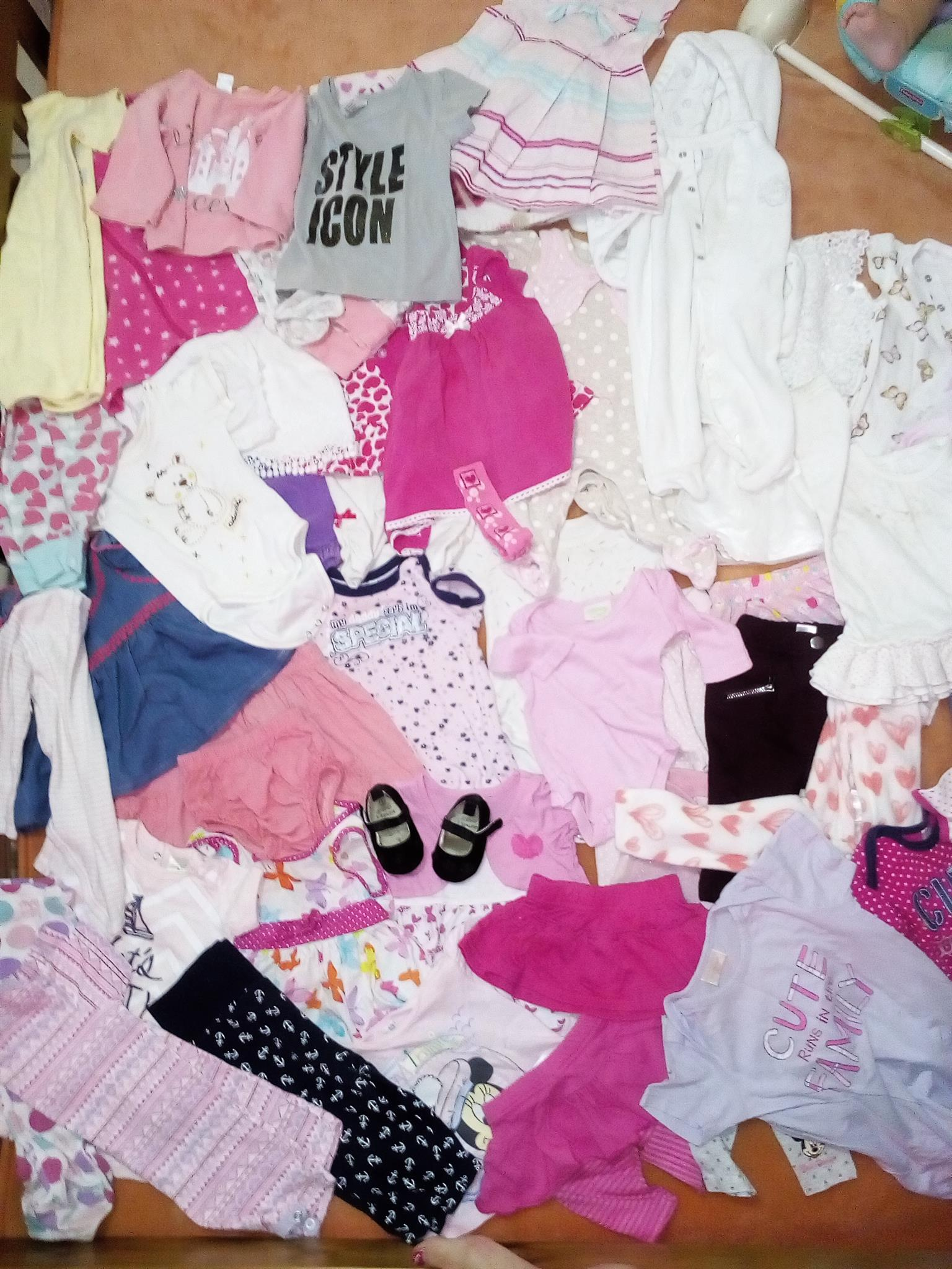 very nice baby girl clothes | junk mail