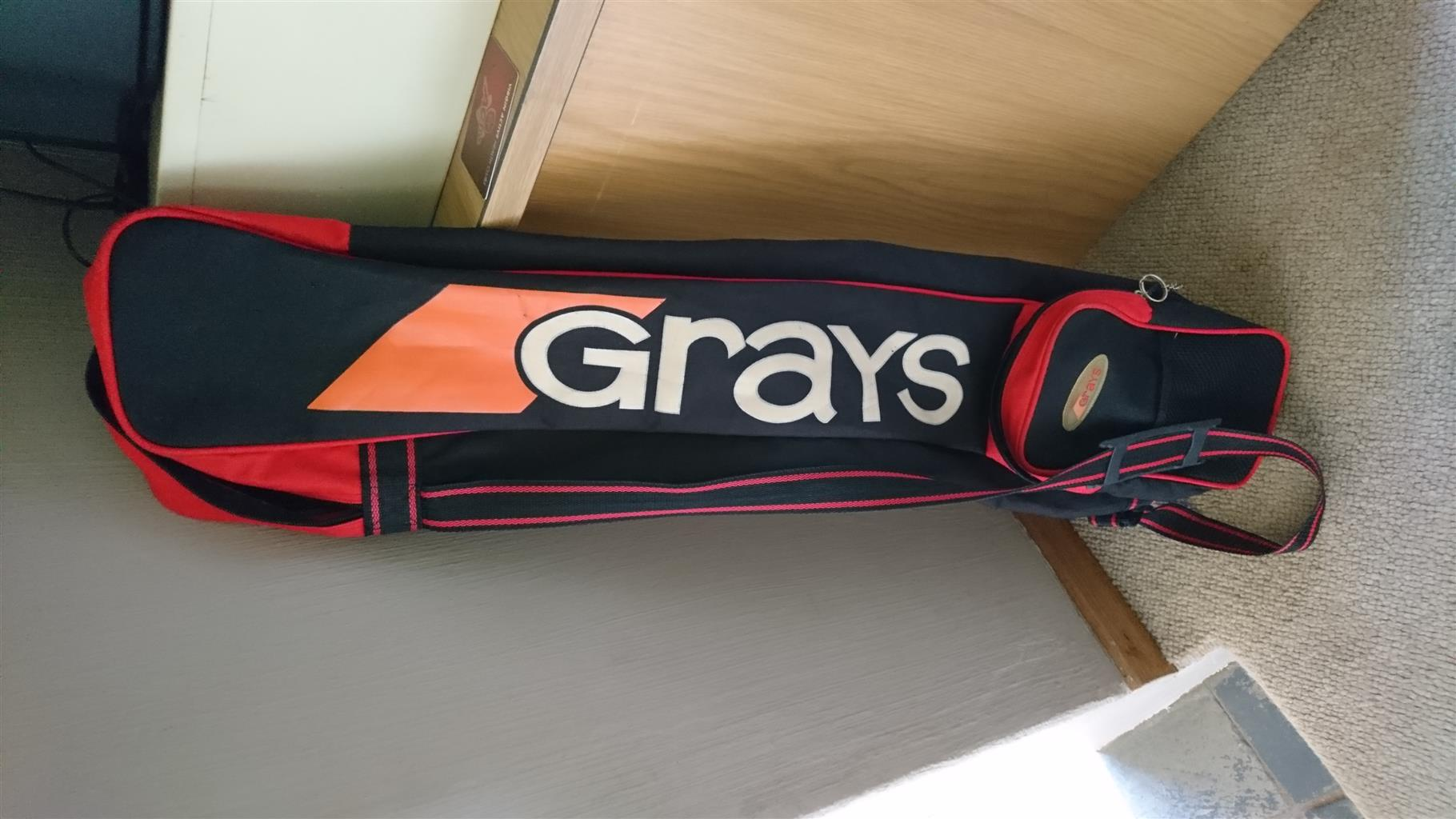Hockey bag - GRAYS   -  R150 onco