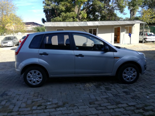 2014 Ford Figo 1.4TDCi Ambiente