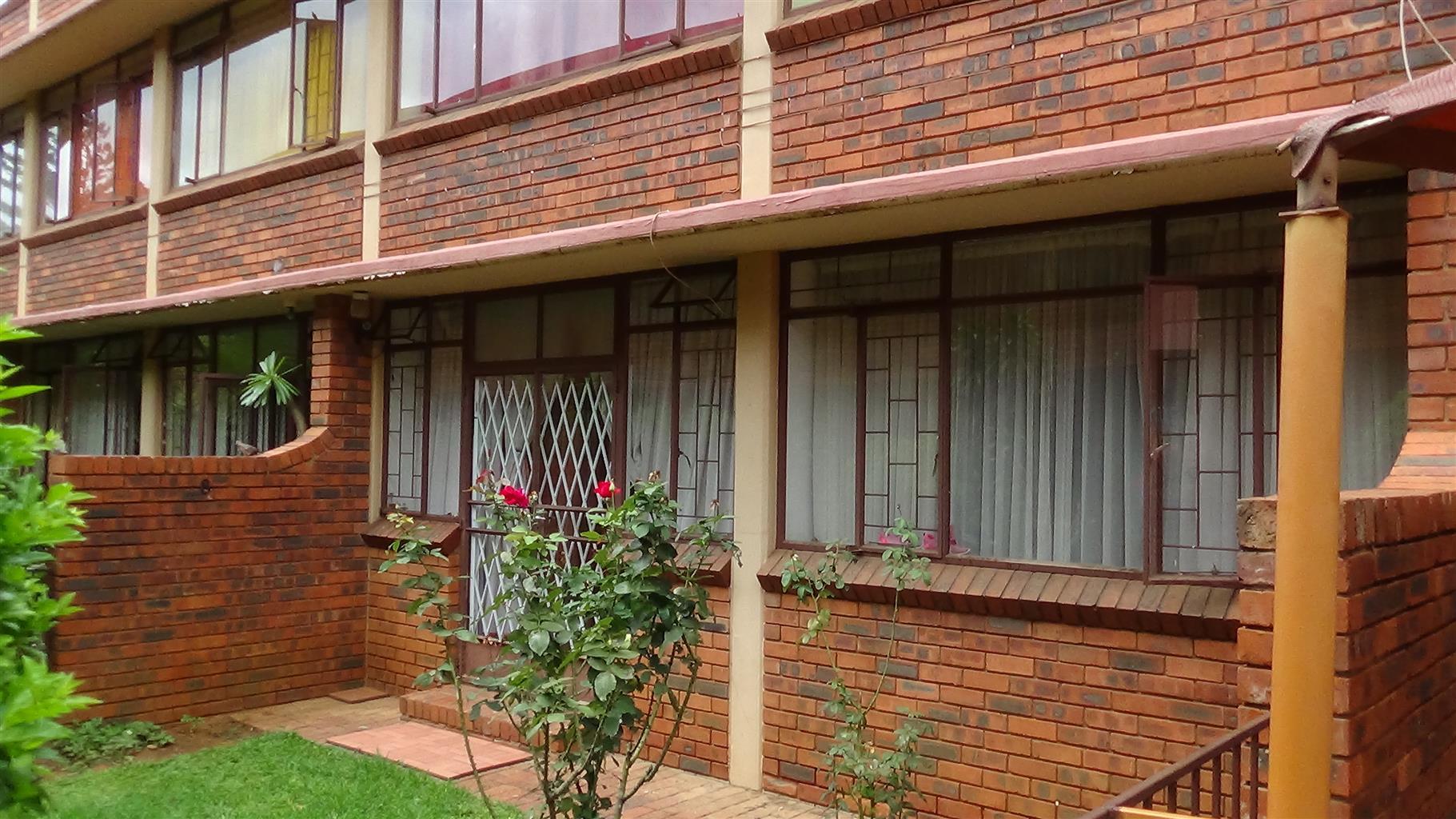 1.5 Bedroom Flat in Pretoria North – R390 000