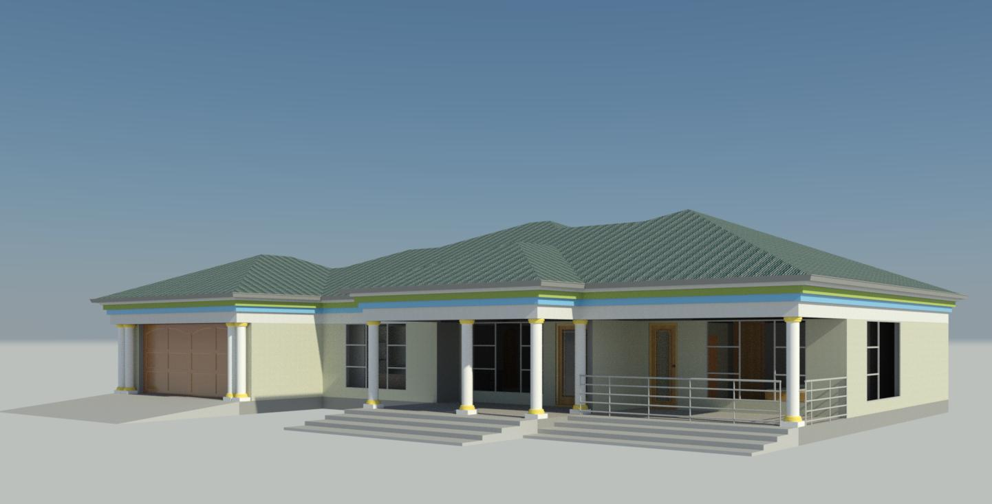 House plans in limpopo polokwane lebowakgomo for House design images free