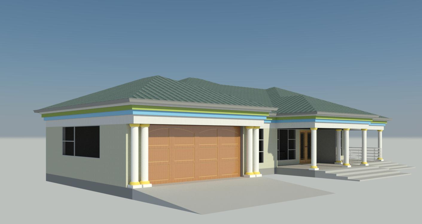 House plans in limpopo polokwane lebowakgomo for Architect house plans for sale