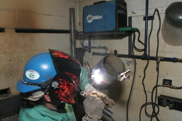 welding training.co2 argon.arc.steel welding.artisan trade test. 7916588112