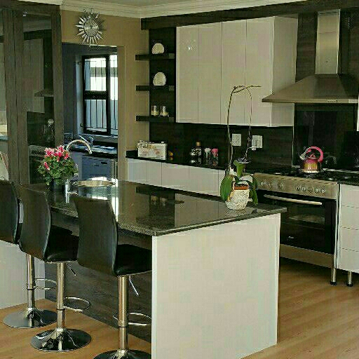 the Kitchen Kompany manufacturers of Bespoke Kitchens call us today for a quotation
