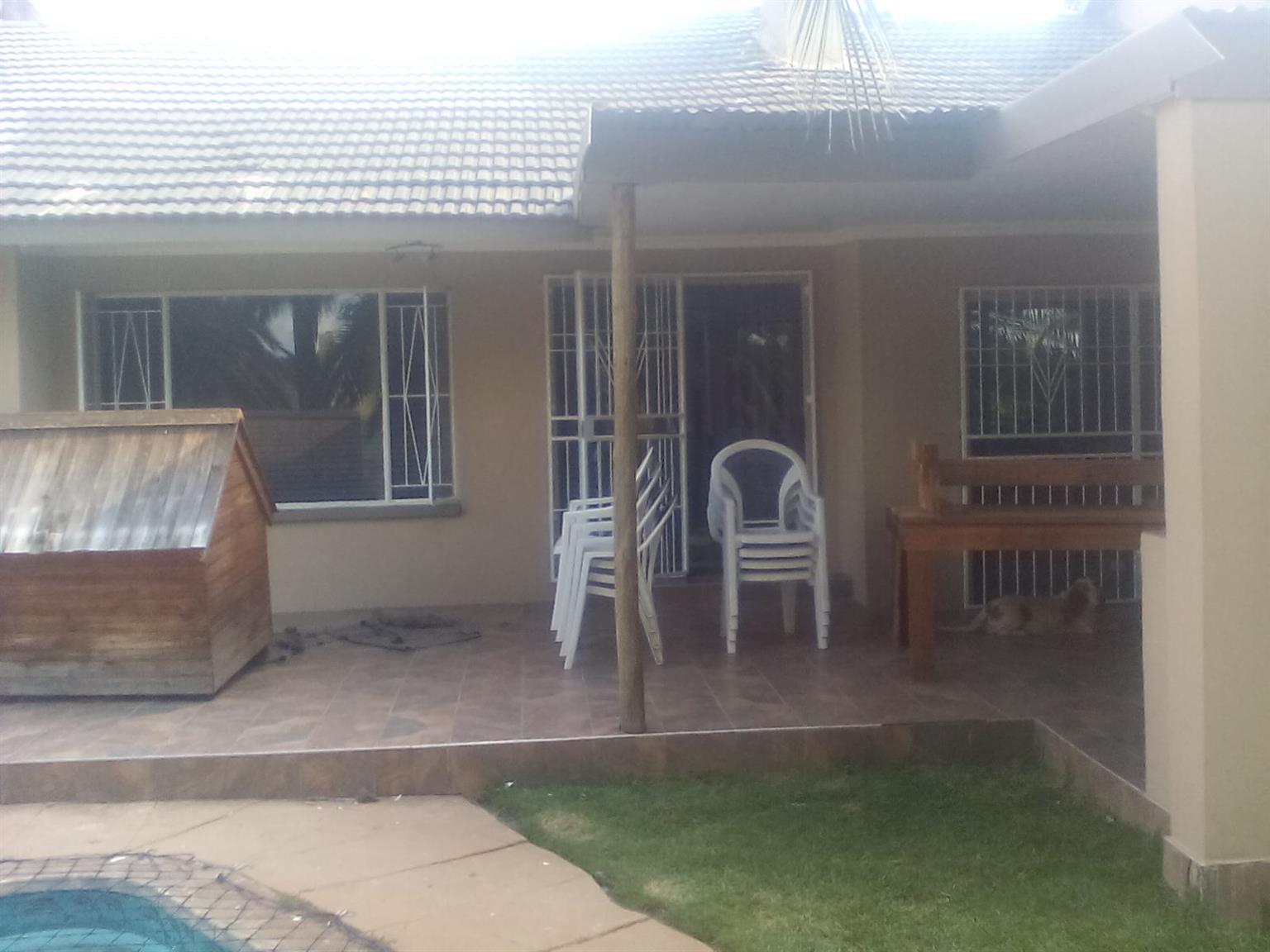 PROFESSIONAL PAINTING IN GAUTENG