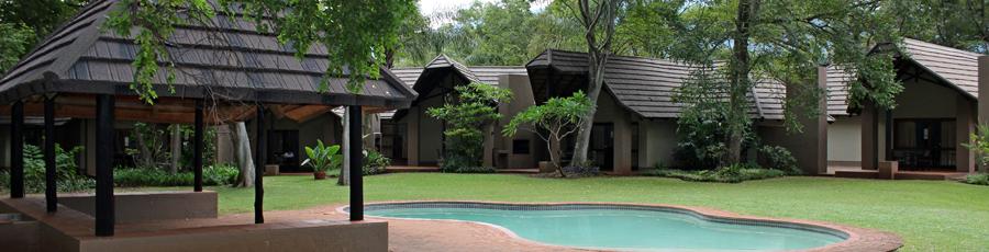Cancellation -Christmas @ Sudwala Lodge 4 sleeper R7999