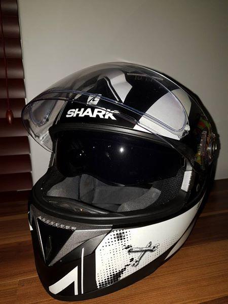 Shark Helmet XL