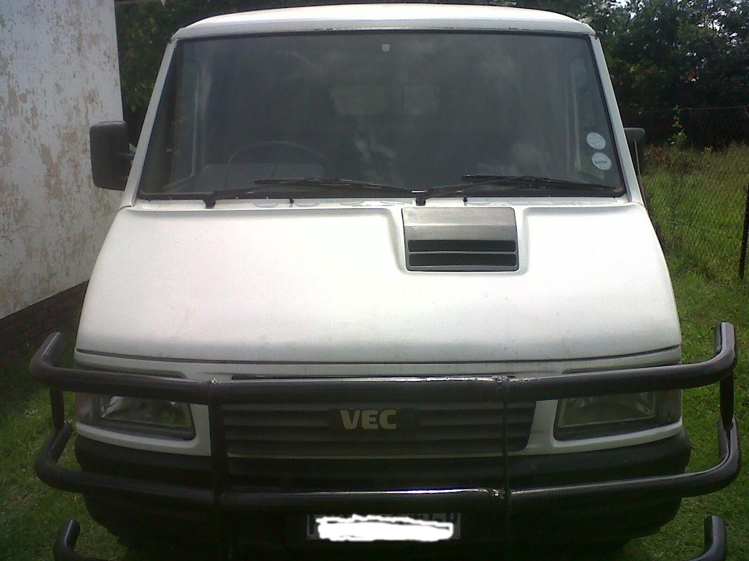 Iveco turbo Daily 1998 model Panelvan 5 speed LWB.For sale or trade ...