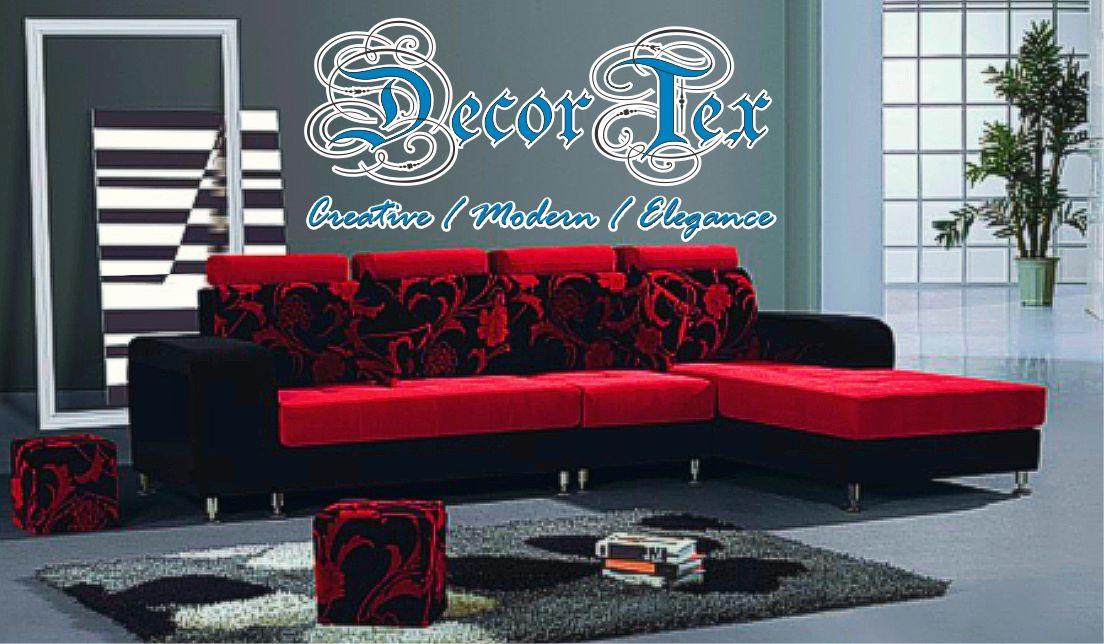 Julietta Lounge Suites DecorTex