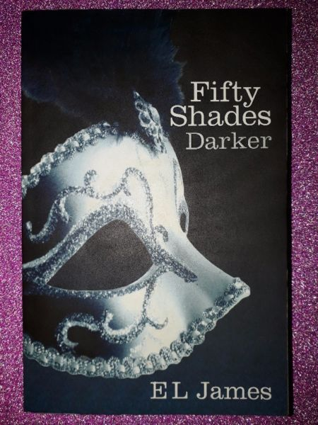 Used, Fifty Shades Darker - EL James - Book 2. for sale  Johannesburg - East Rand