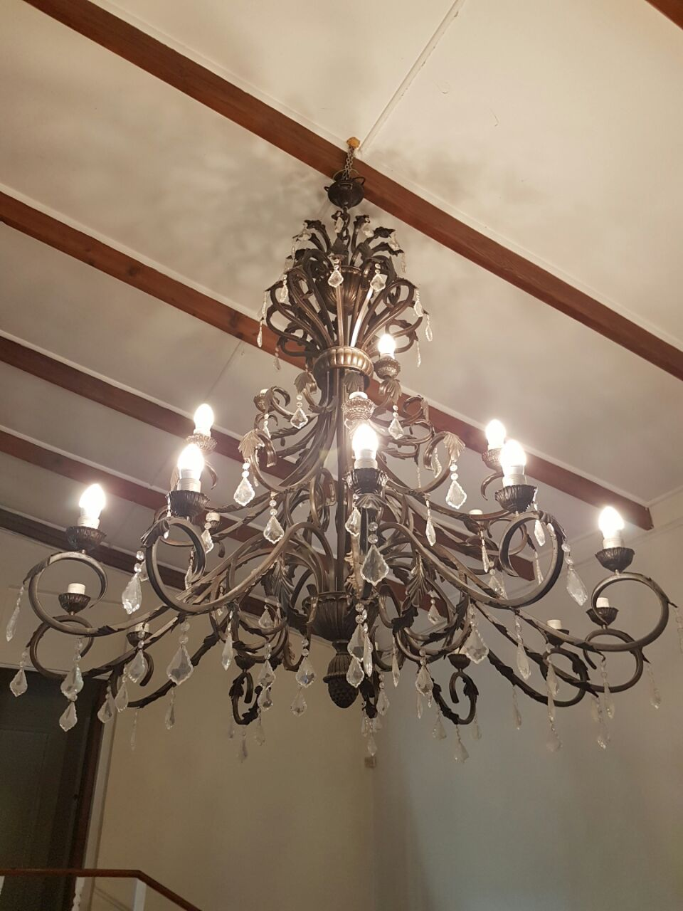 Elegant Chandelier for sale