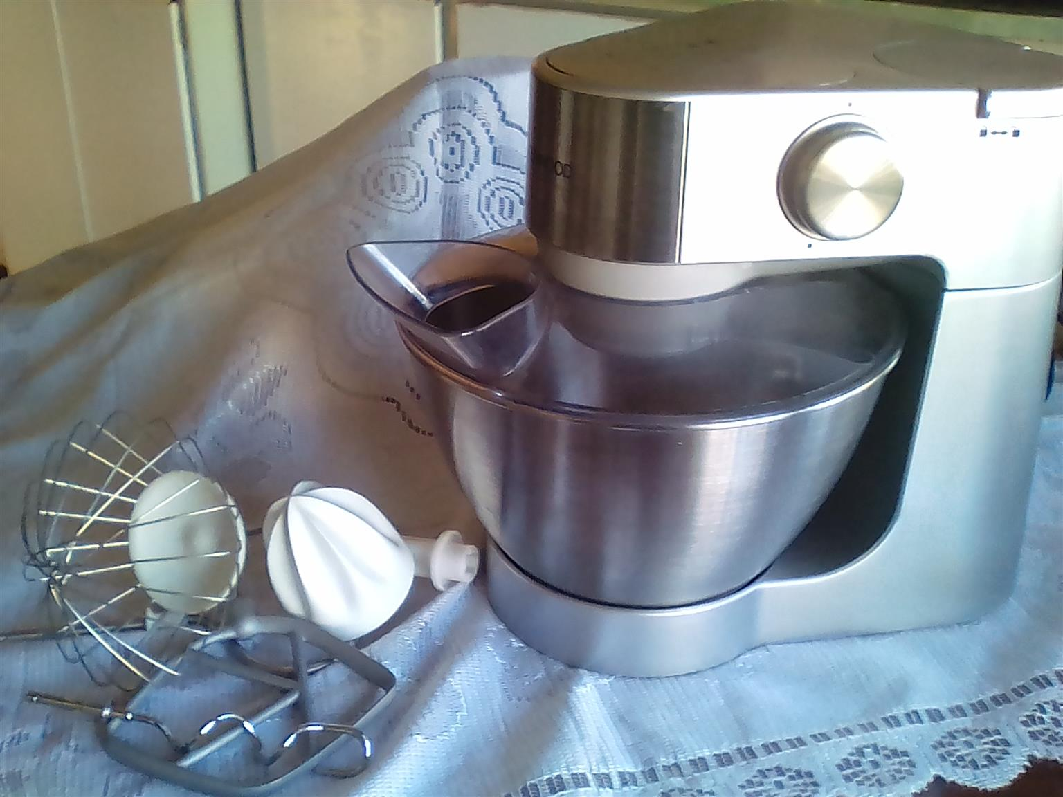 Kenwood Chef for sale
