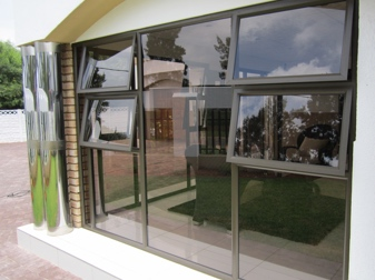 Aluminium Windows And Doors Garage Doors Shop Fronts And