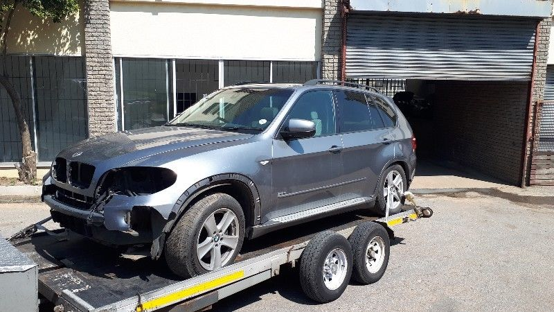 Bmw X5 E70 3 0d Dashboard For Sale Junk Mail