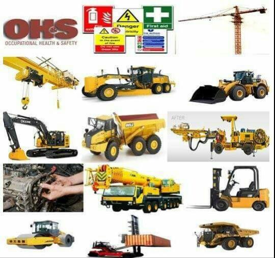 Mobile Crane,Excavator, Boilermaking,Dump truck,Bull dozer,Tower crane Training 0769449017