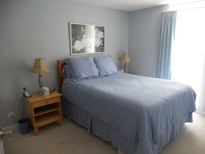 Quiet, Clean, Comfy, Conv, Four BR, Thee BA, sleeps Sixteen. parking,Wifi included