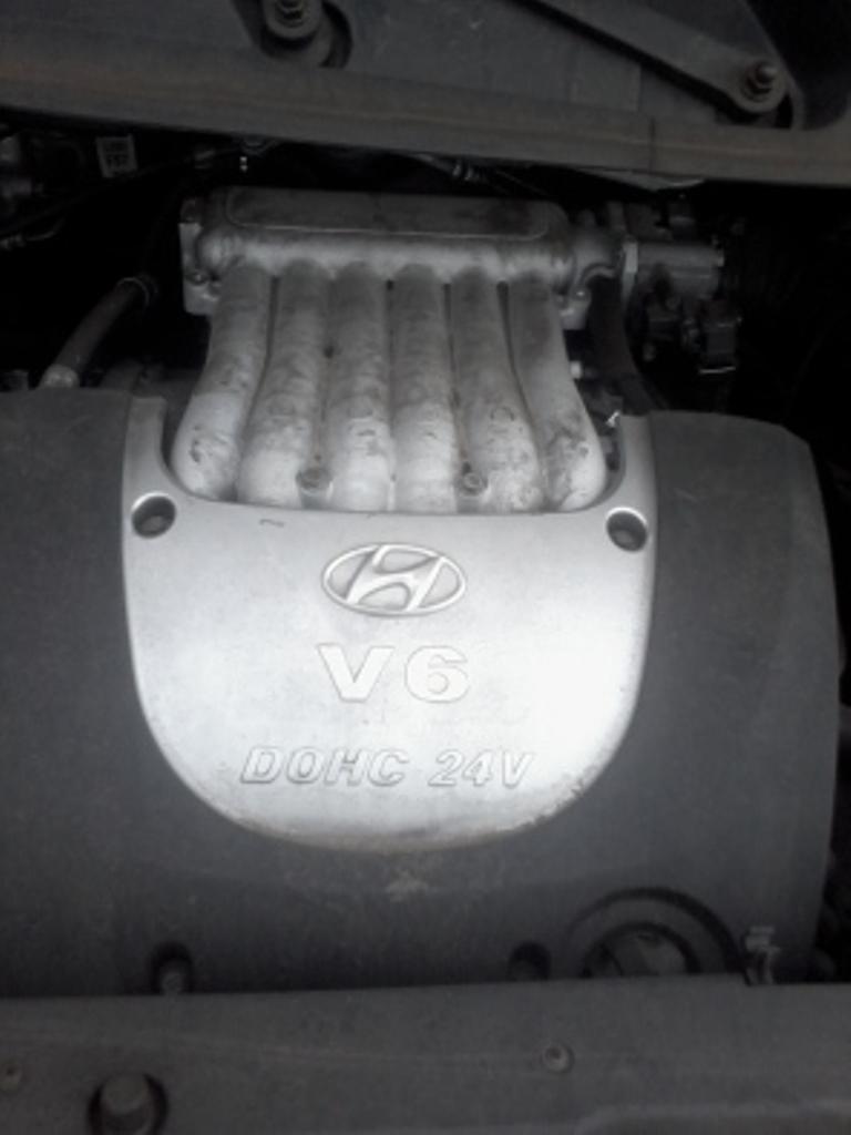 Trajet 2.7 v6 now for stripping of parts 2007 model