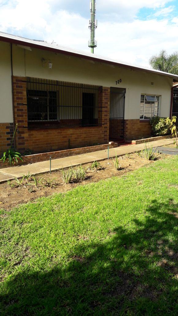 Moot Area: Rietfontein