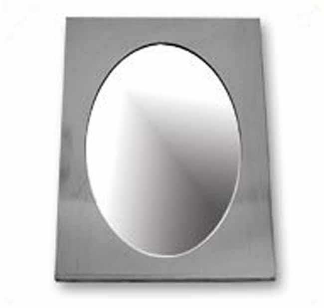 WALL MOUNTED MIRROR!! BEST BUY AMAZING PRICE!!!