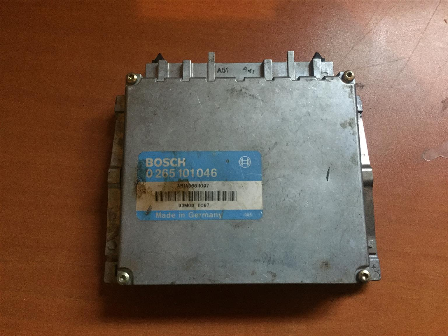 Mercedes Benz W140 S420 computer box for sale