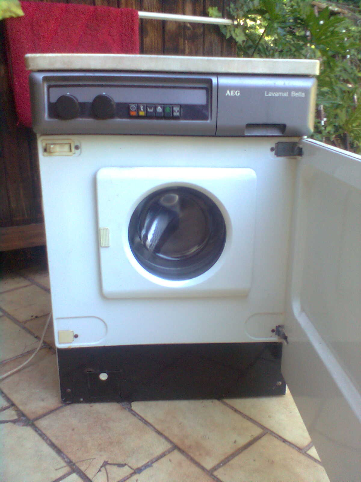Home appliances repaired and serviced