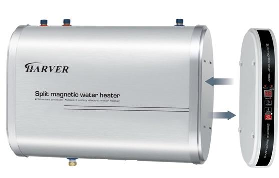 Induction Geyser - Upgraded