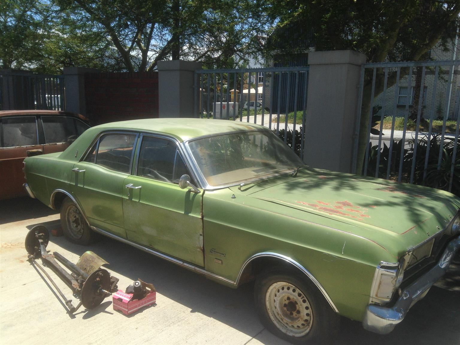 Old Cars and Bikes Wanted!!!! | Junk Mail