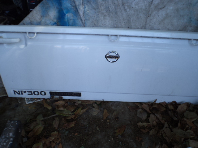 Nissan np300 spares