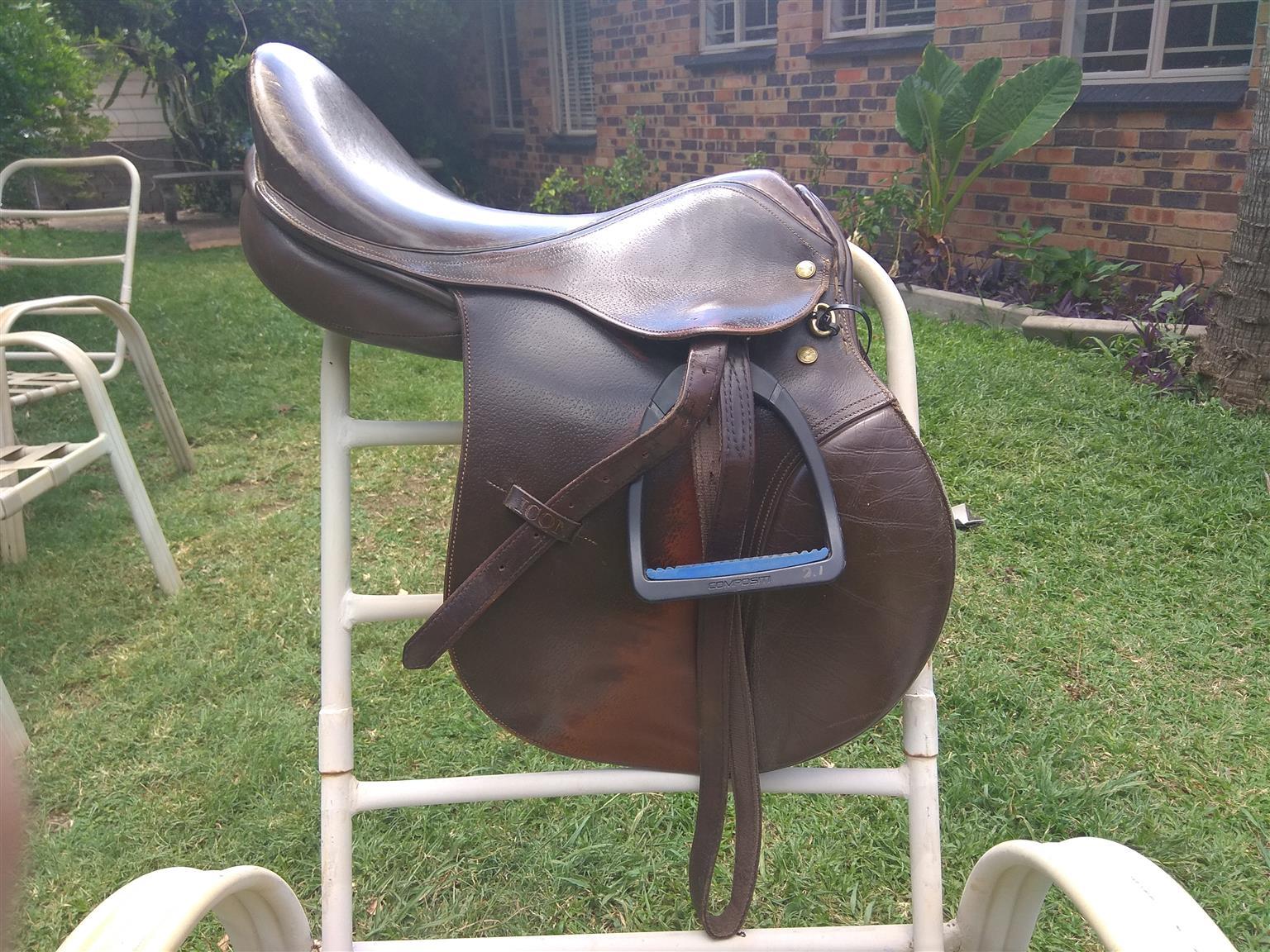 Saddles forsale *URGENT*