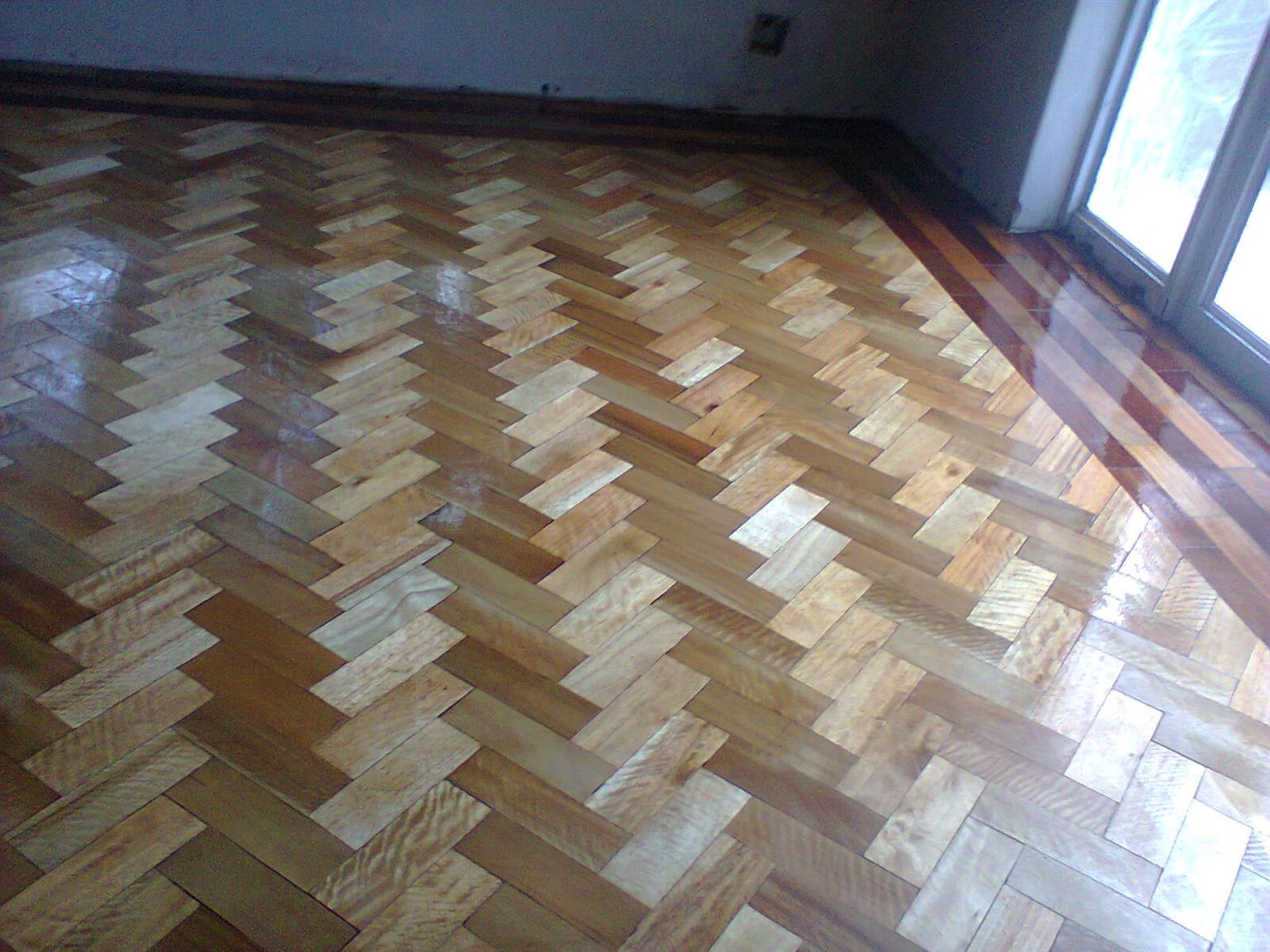 Wooden Flooring Parquet Floors Installations Sand And Seal Junk Mail