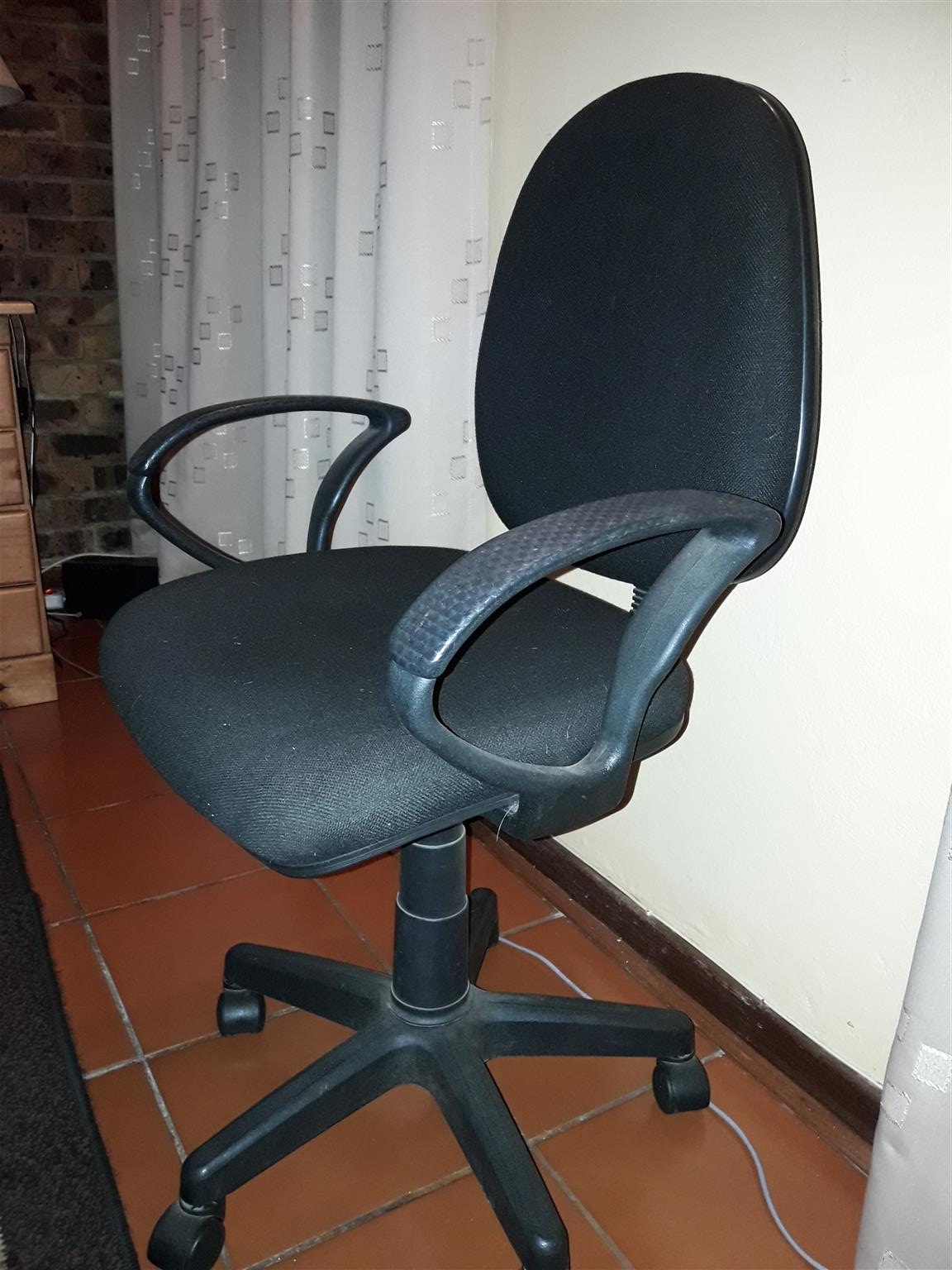 Office Chair For Sale Pretoria East