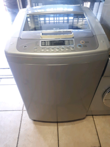 LG 14 KG Toploader Wasing Machine