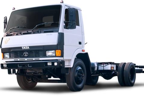New Tata  LPT 1216 Truck