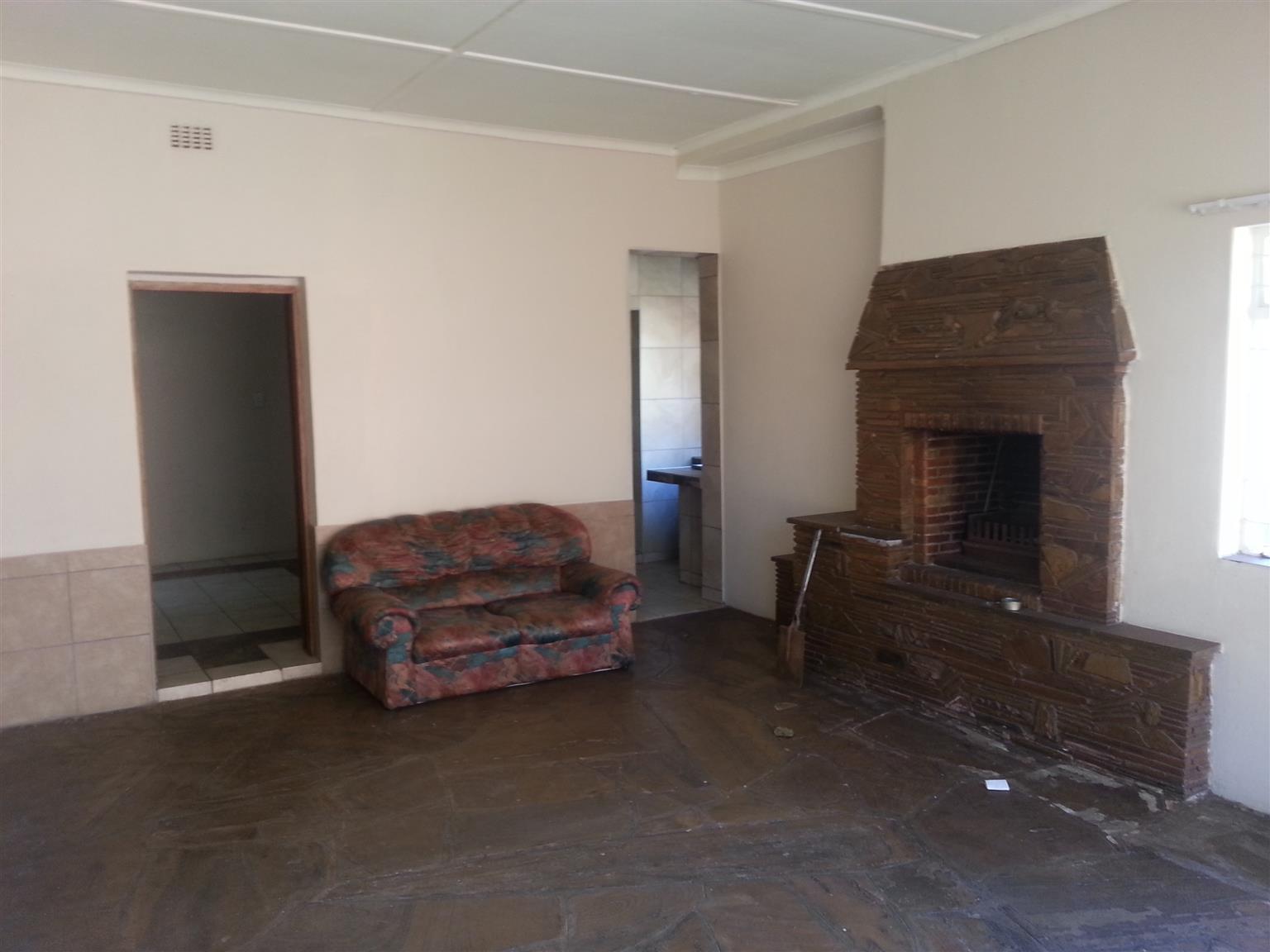 Koos de la Rey str 143 B, Pretoria-Noord