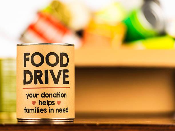 FOOD DRIVE ZERO2HERO CONCEPTS 200-173 NPO