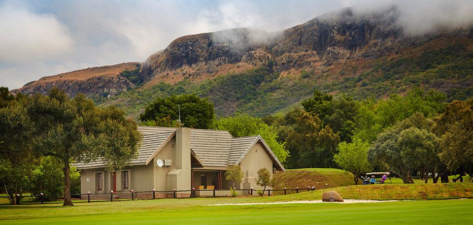 Magalies Park Golf and Spa Resort